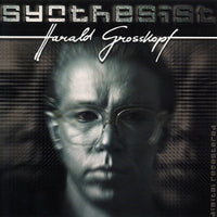 Album Cover of Grosskopf, Harald - Synthesist