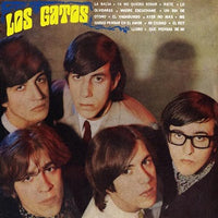 Album Cover of Los Gatos - La Balsa