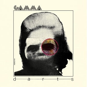 Album Cover of Gamma ('74 Dutch) - Darts