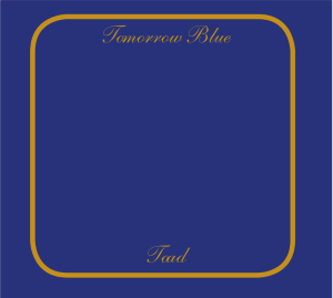Album Cover of Toad - Tomorrow Blue + bonustracks