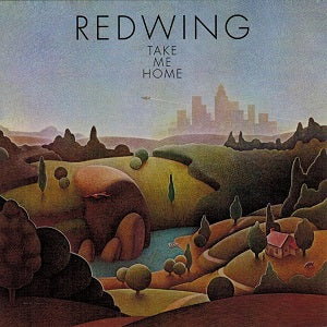Album Cover of Redwing - Take Me Home