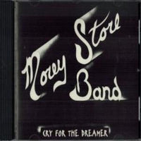 Album Cover of Morey Store Band - Cry For The Dreamer