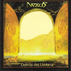 Album Cover of Nexus - Detras Del Umbral