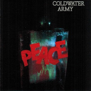 Album Cover of Coldwater Army - Peace