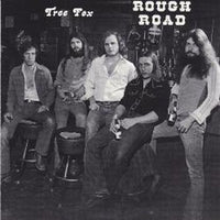 Album Cover of Tree Fox - Rough Road ('79 Southern Rock)