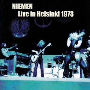Album Cover of Niemen, Czeslaw - Live In Helsinki 1973