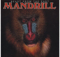 Album Cover of Mandrill - Beast From The East