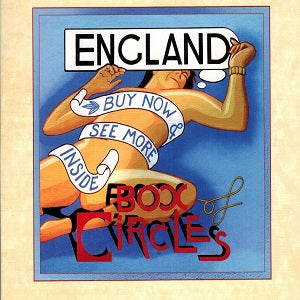 Album Cover of England - Box Of Circles