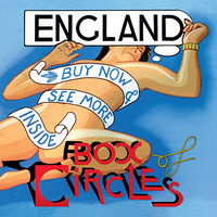 Album Cover of England - Box Of Circles (Vinyl)