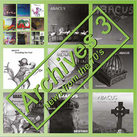 Album Cover of Abacus - Archives 3 - News from the 70's