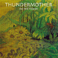 Album Cover of Thundermother - No Red Rowan
