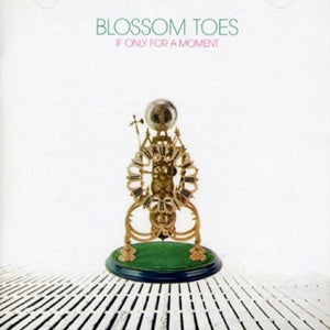 Album Cover of Blossom Toes - If Only For A Moment  + Bonus