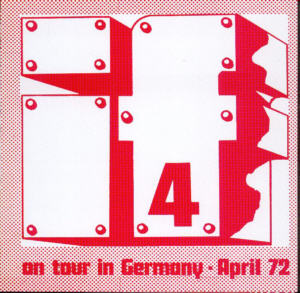 Album Cover of If - If 4