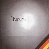 Album Cover of Hanuman - Hanuman  (Vinyl Re-issue)