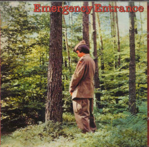 Album Cover of Emergency - Entrance