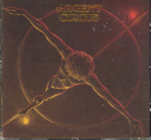 Album Cover of Argent - Circus