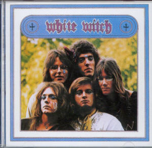 Album Cover of White Witch - White Witch