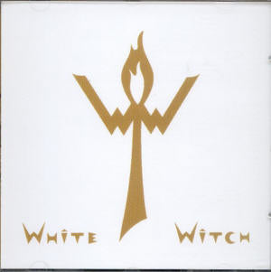 Album Cover of White Witch - A Spiritual Greeting