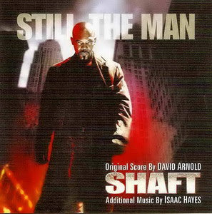 Album Cover of Arnold, David - Shaft