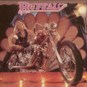 Album Cover of Buffalo - Average Rock 'N' Roller
