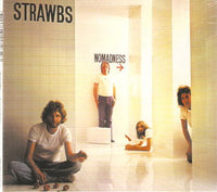 Album Cover of Strawbs - Nomadness  (Digipak)