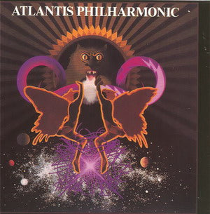 Album Cover of Atlantis Philharmonic - Atlantis Philharmonic (Digipak)