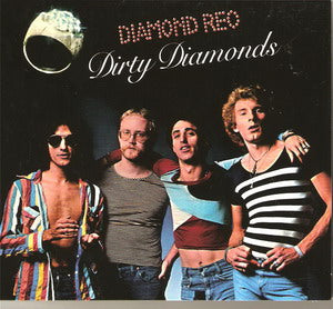 Album Cover of Diamond Reo - Dirty Diamonds  (Digipak)