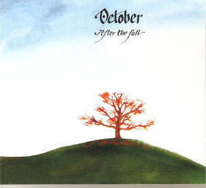 Album Cover of October - After The Fall  (Digipak)