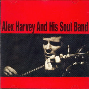 Album Cover of Harvey, Alex - And His Soul Band