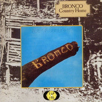 Album Cover of Bronco - Country Home & Ace Of Sunlight (2on1 CD)