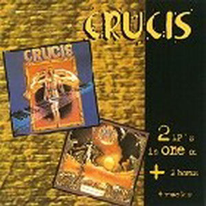 Album Cover of Crucis - Crucis &  Los Delirios Del Mariscal + Bonus (2on1 CD)