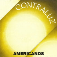 Album Cover of Contraluz - Americanos