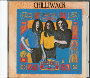 Album Cover of Chilliwack - Chilliwack (First Album)