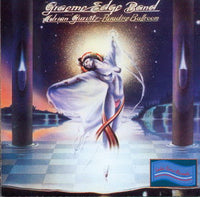 Album Cover of Graeme Edge Band - Paradise Ballroom