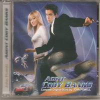 Album Cover of Powell, John - Agent Cody Banks (Score CD)