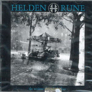Album Cover of Helden Rune - The Wisdom Through The Fear