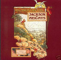 Album Cover of Jackson Heights - Ragamuffins Fool & Bump'n'Grind (2on1 CD)