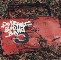 Doke Brothers Band (US Southern Rock '81):  S/T