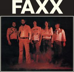 Faxx (US Rock '77):  S/T