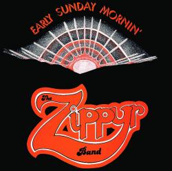 Zippyr Band (US Hard / Southern Rock '77):  Early Sunday Mornin'