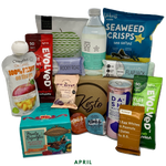 Kesto Discovery Box - Monthly Subscription