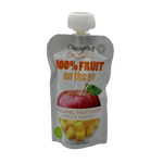Clearspring Organic Fruit on the Go - Apple & Mango