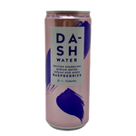 Dash Water Raspberries