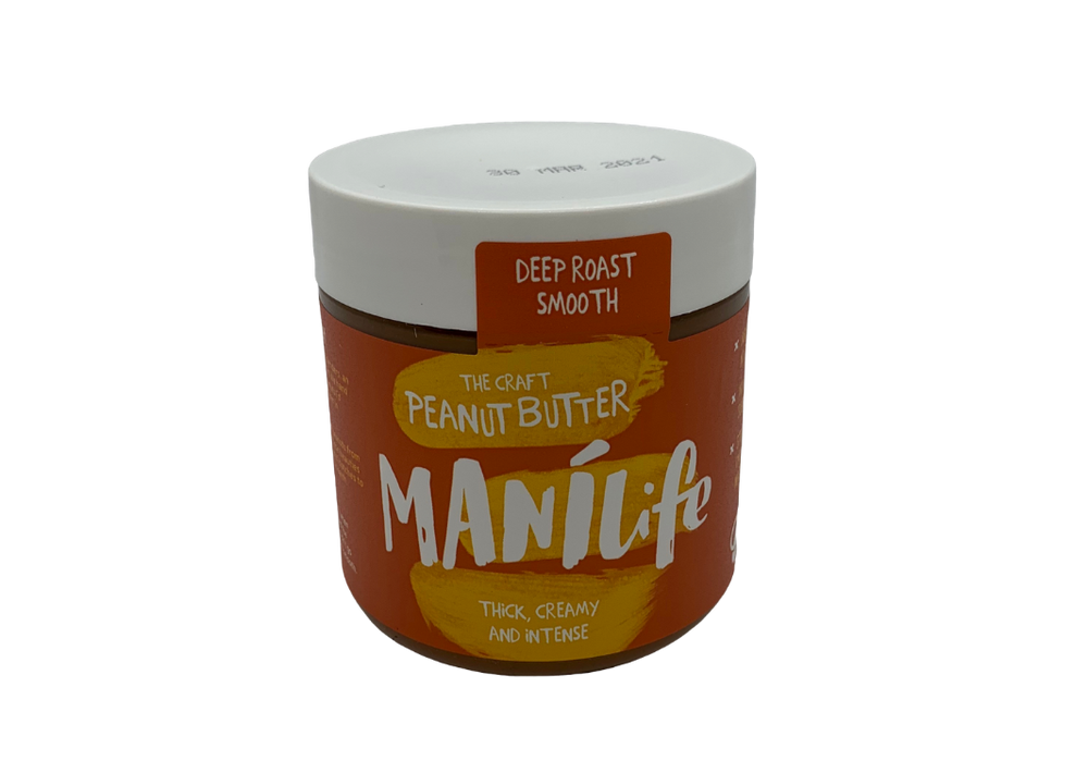 Manilife Deep Roast Smooth
