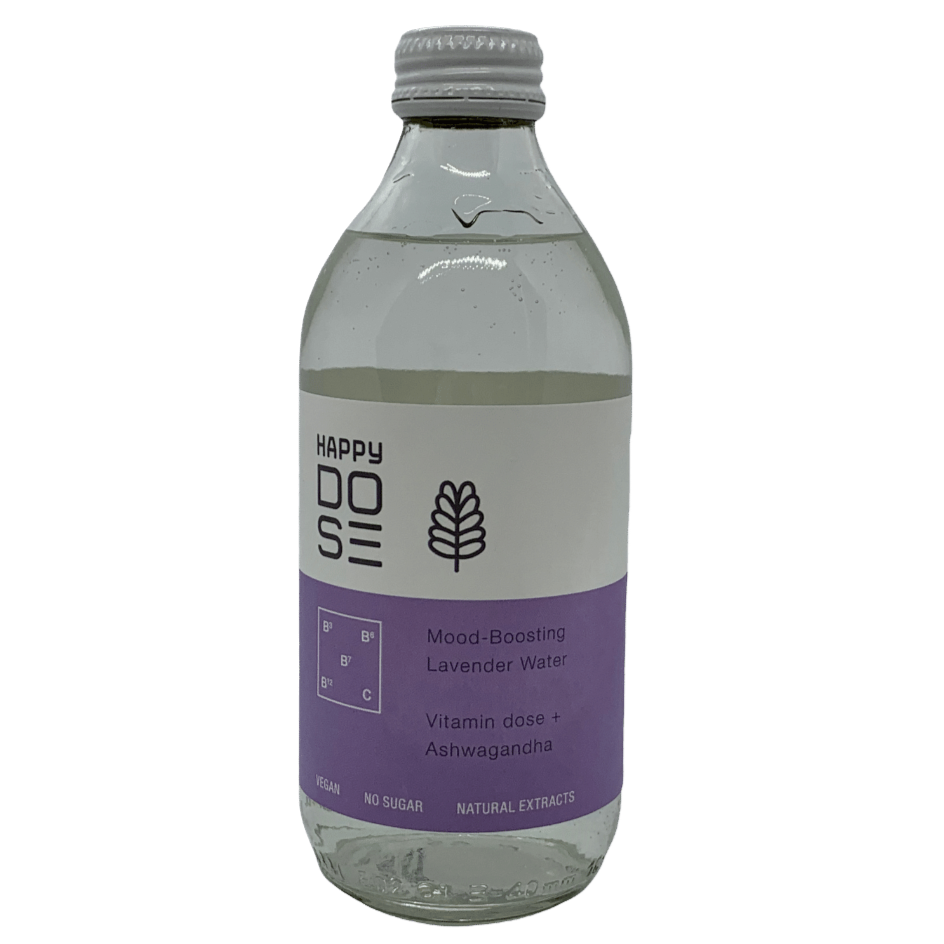 Happy Dose Lavender Water