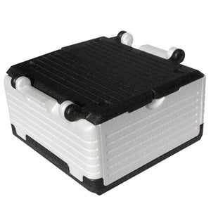 Lisk. Box Ice Bear Classic 23l - isolierte faltbare Thermobox