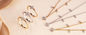 50% Off Jewellery Sale | Diamond jewellery