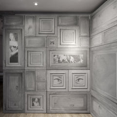 Concrete Wall Panel: L