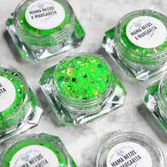Mama Needs A Margarita Ultra Loose Glitter - Hidden Jewell Cosmetics