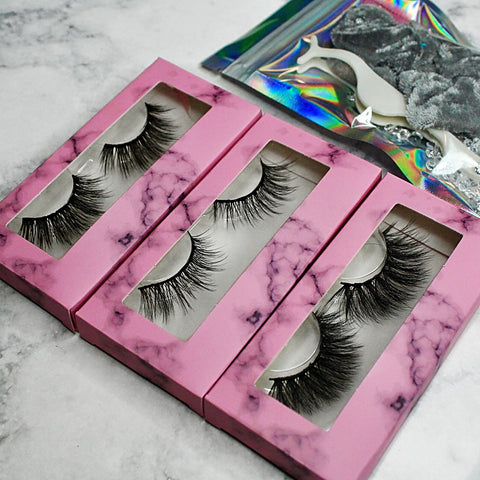 A Whole Mood Lash Bag Bundle
